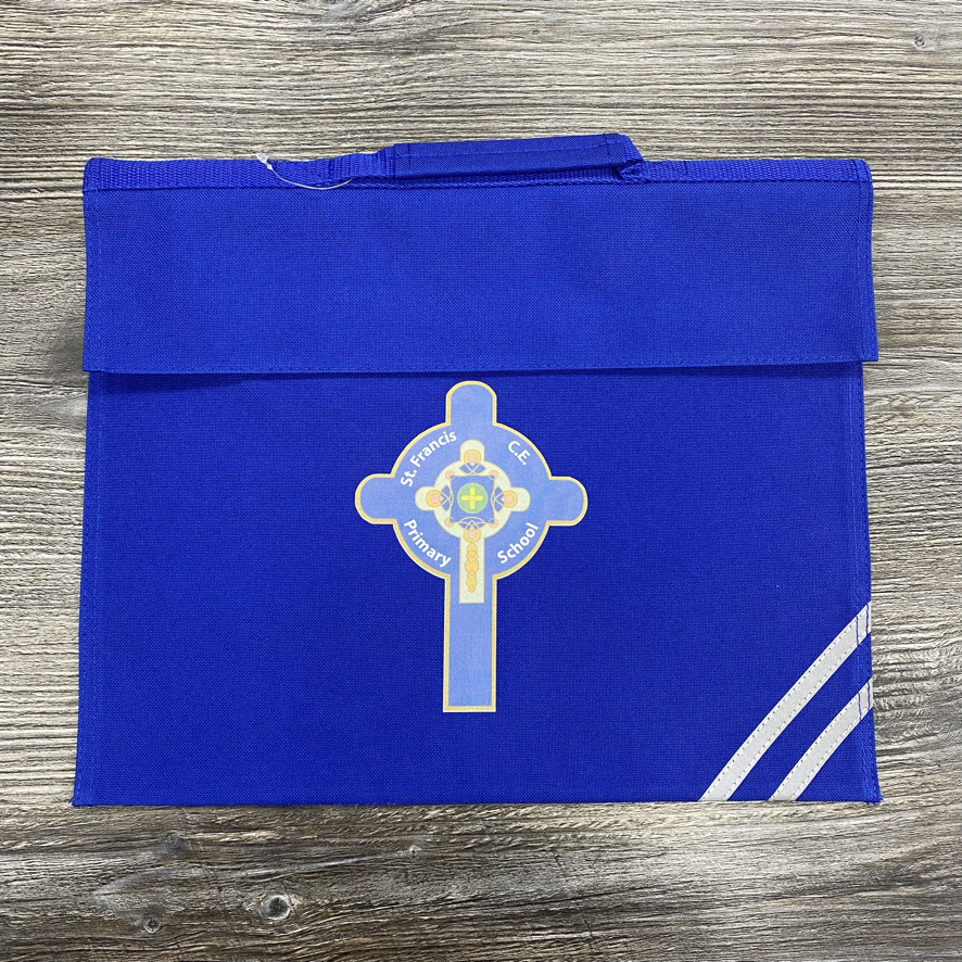 St Francis Bags
