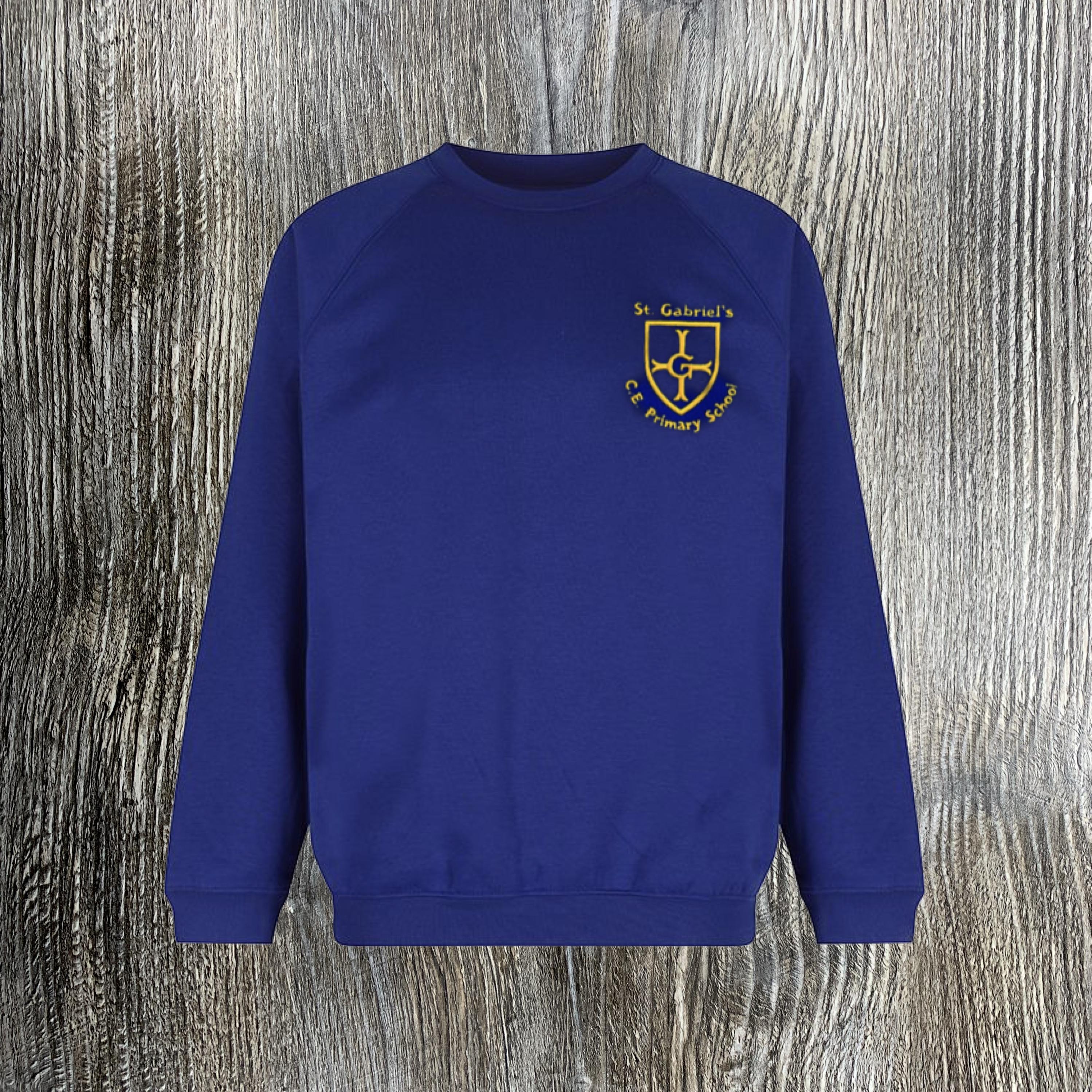 St Gabriels Sweatshirt