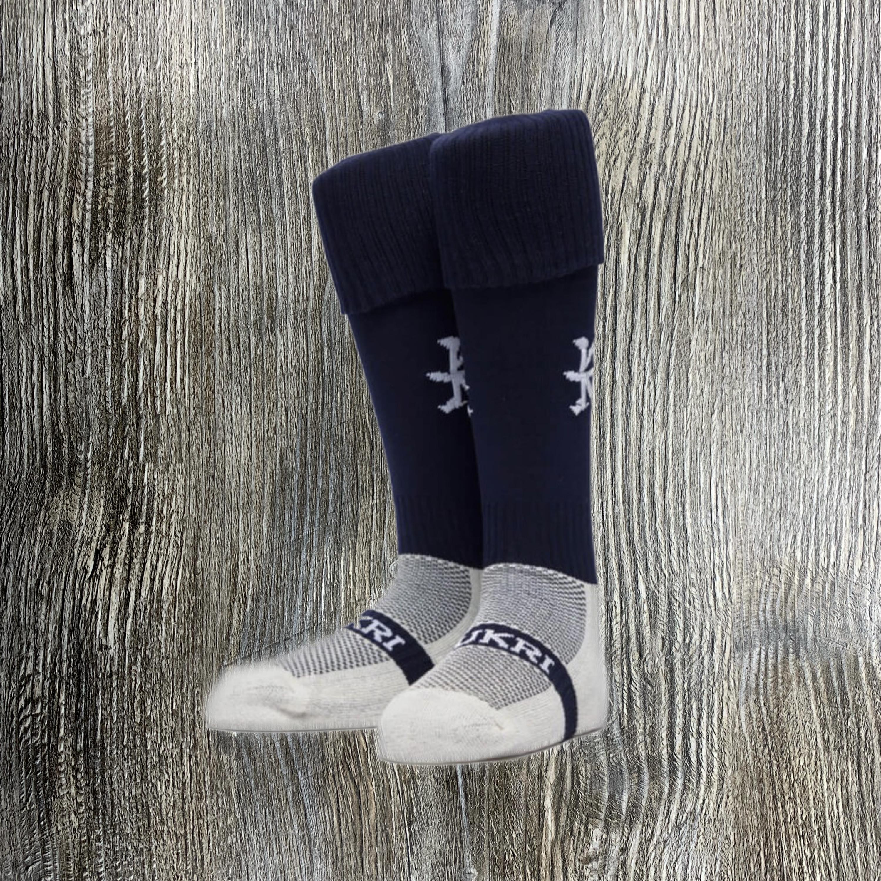 NEW St Augustine's PE Socks