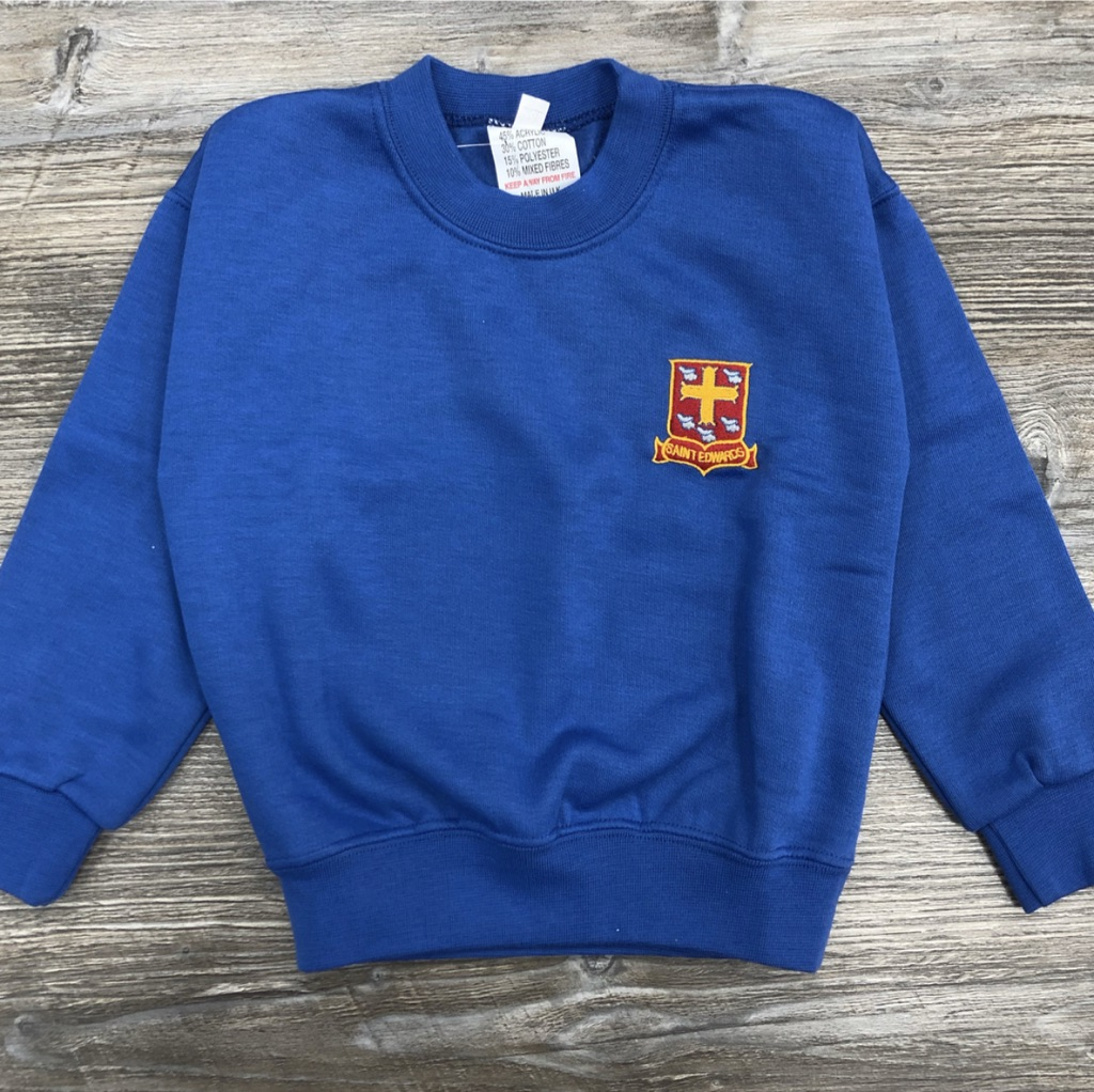 St Edwards Sweatshirt