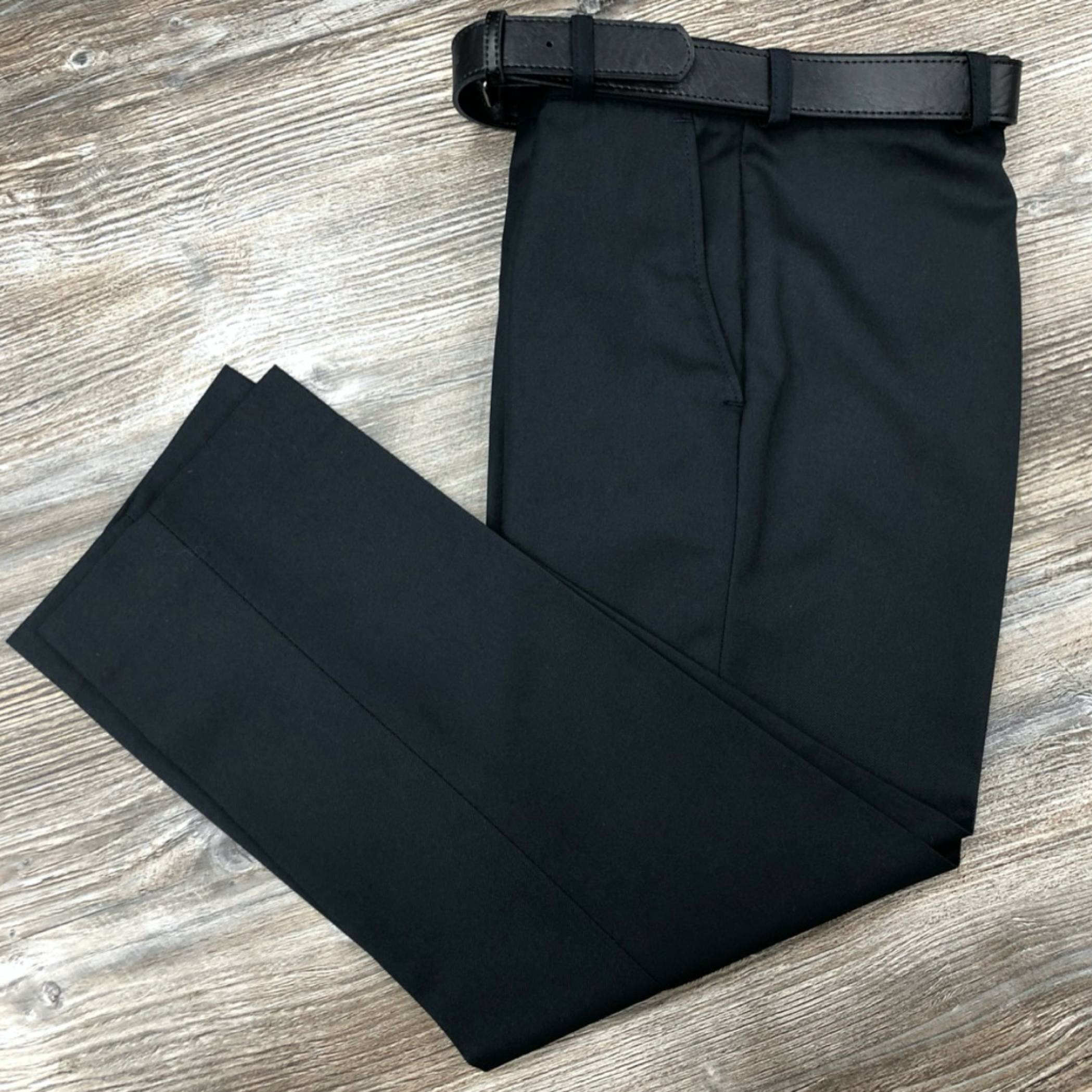 Navy Senior Trousers