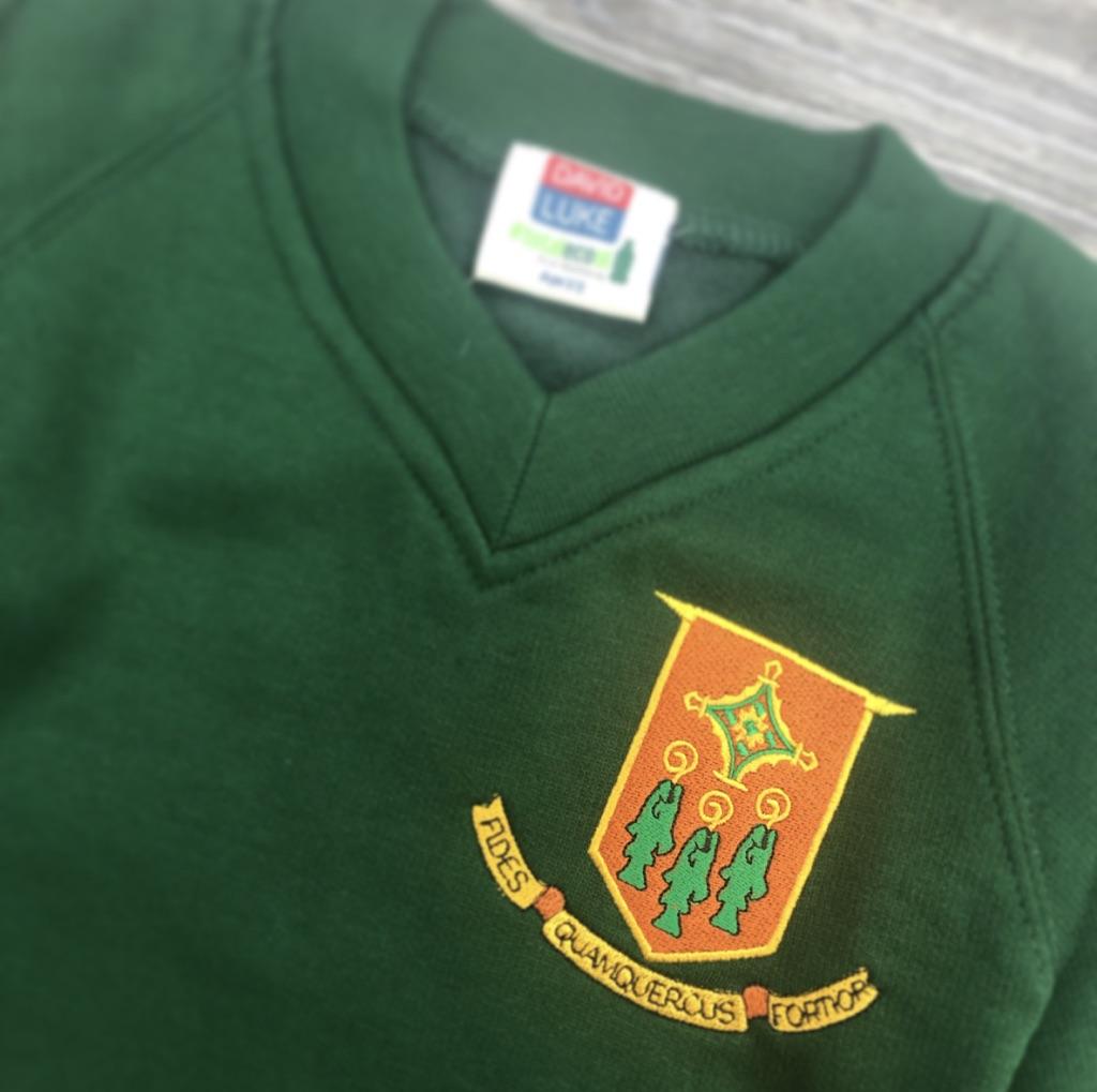 Oakhill Nursery Sweatshirt