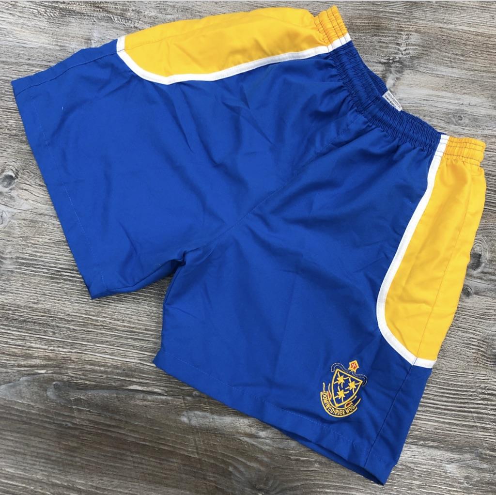 St Wilfrid's C of E Academy PE Shorts