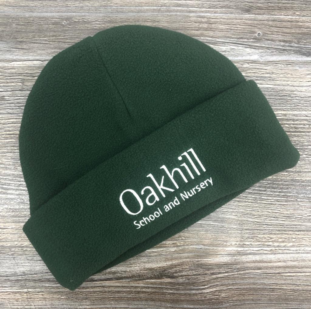 Oakhill Nursery Beanie Hat