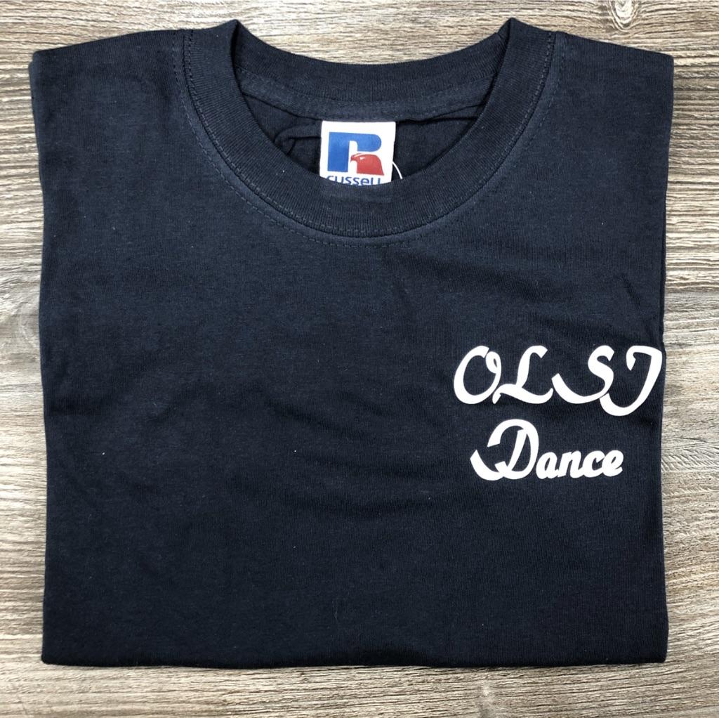 OLSJ Girls Dance T-shirt Including 50% Off