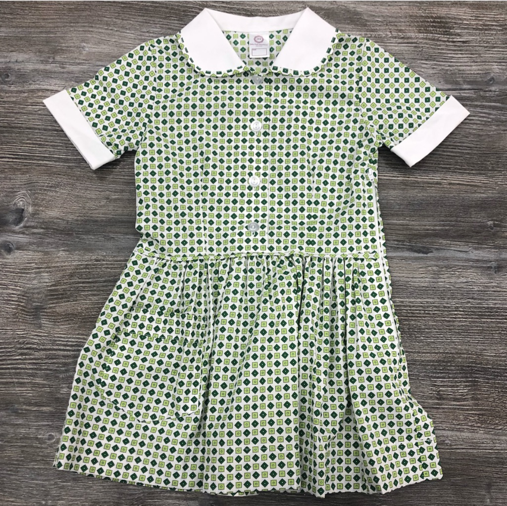 Oakhill School Summer Dress