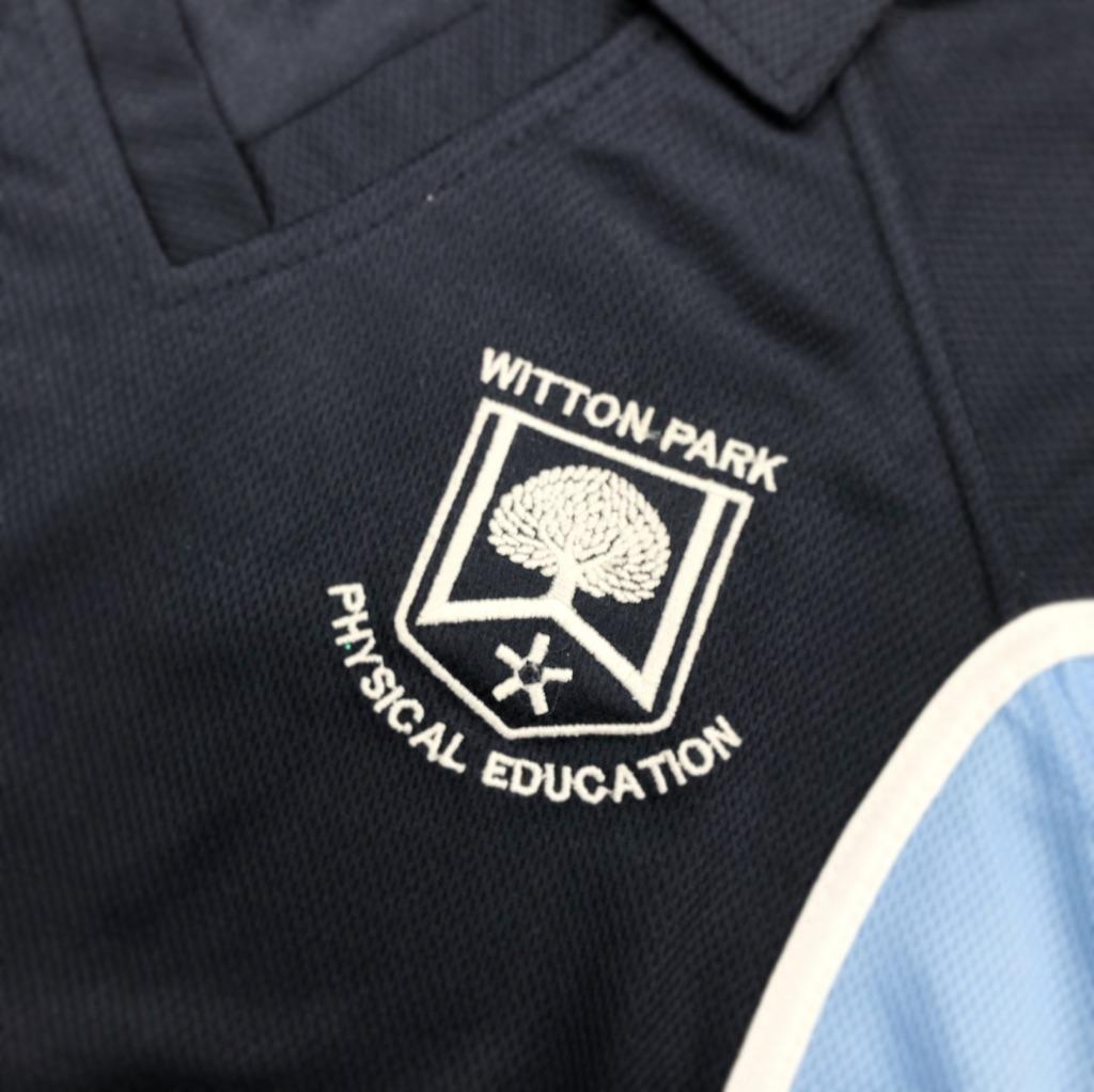 Witton Girls PE Polo