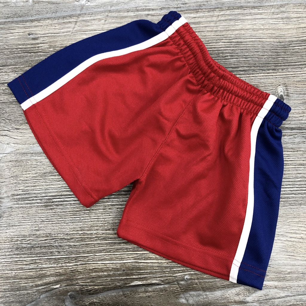 QEGS PE Shorts
