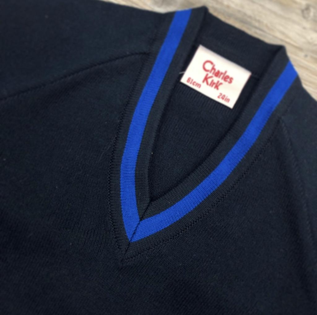 St. Joseph's Pullover