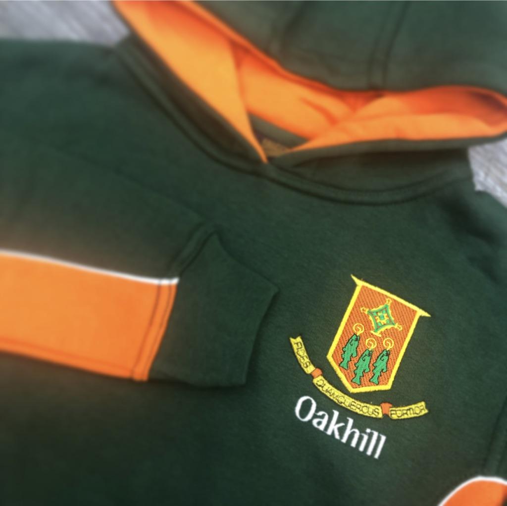 Oakhill PE Hoodie