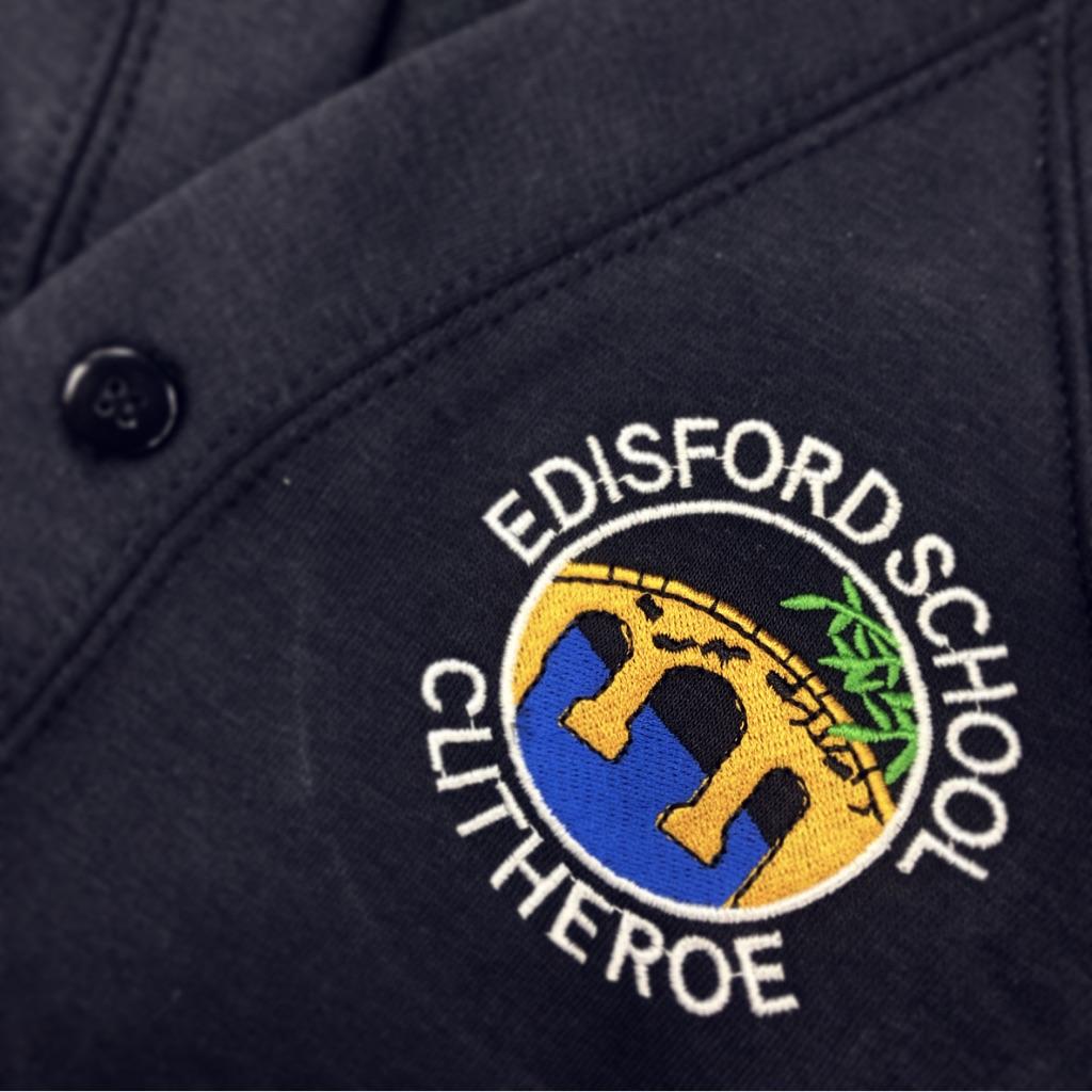 Edisford Cardigan