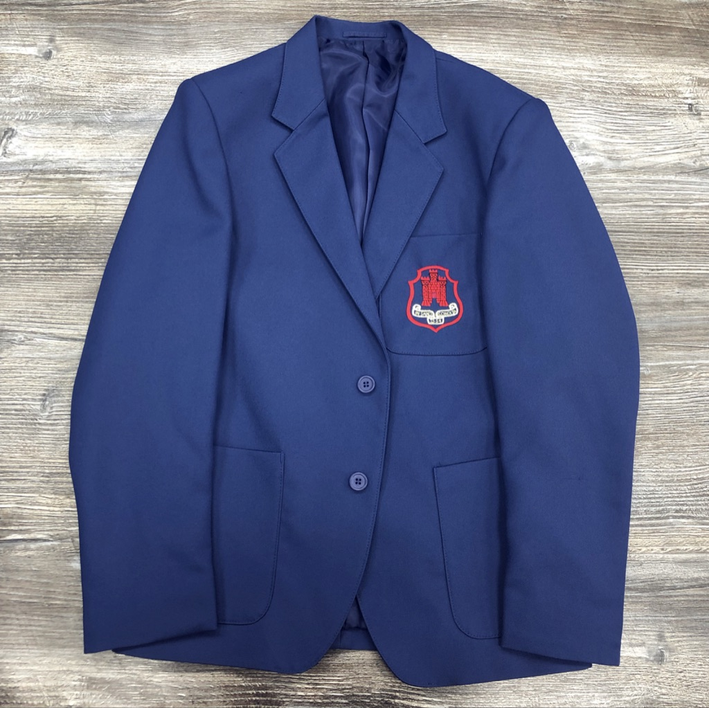 CRGS Boys Trutex Blazer