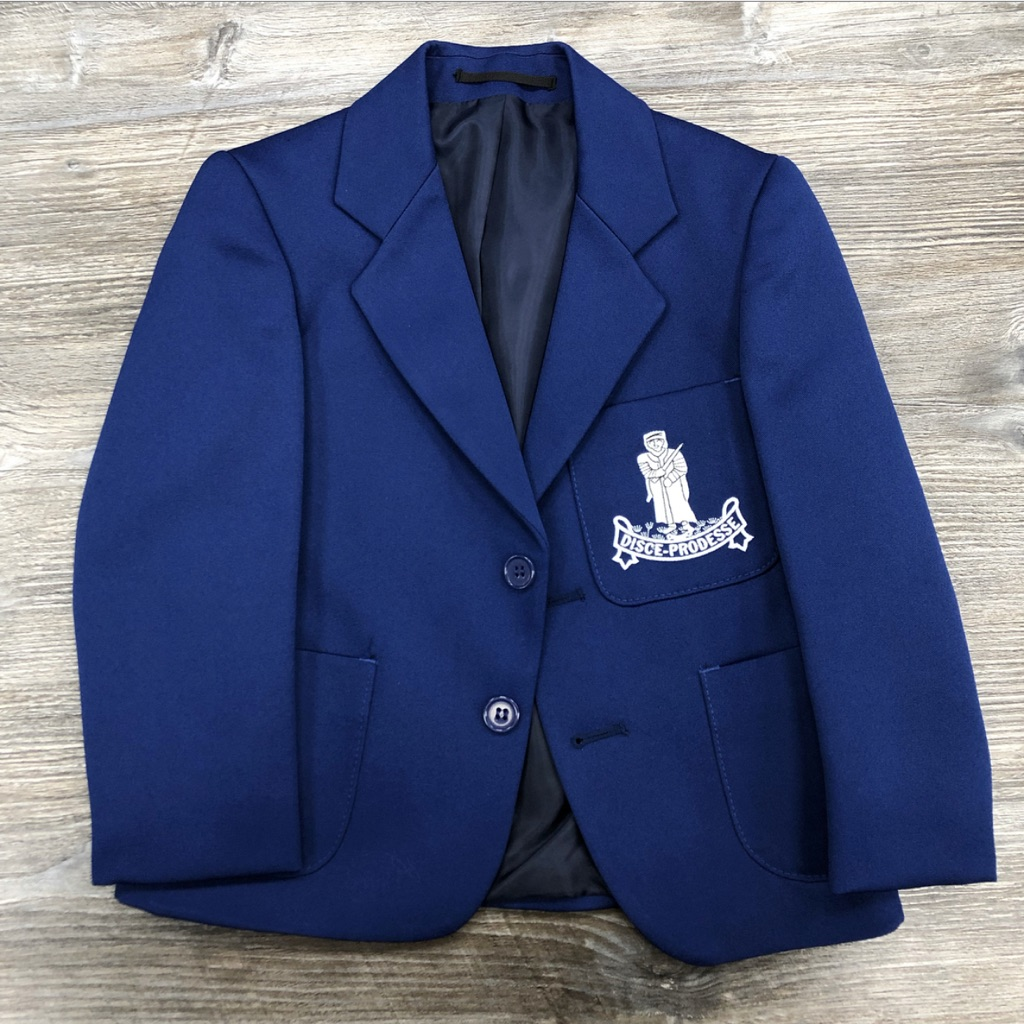 QEGS Girls Blazer