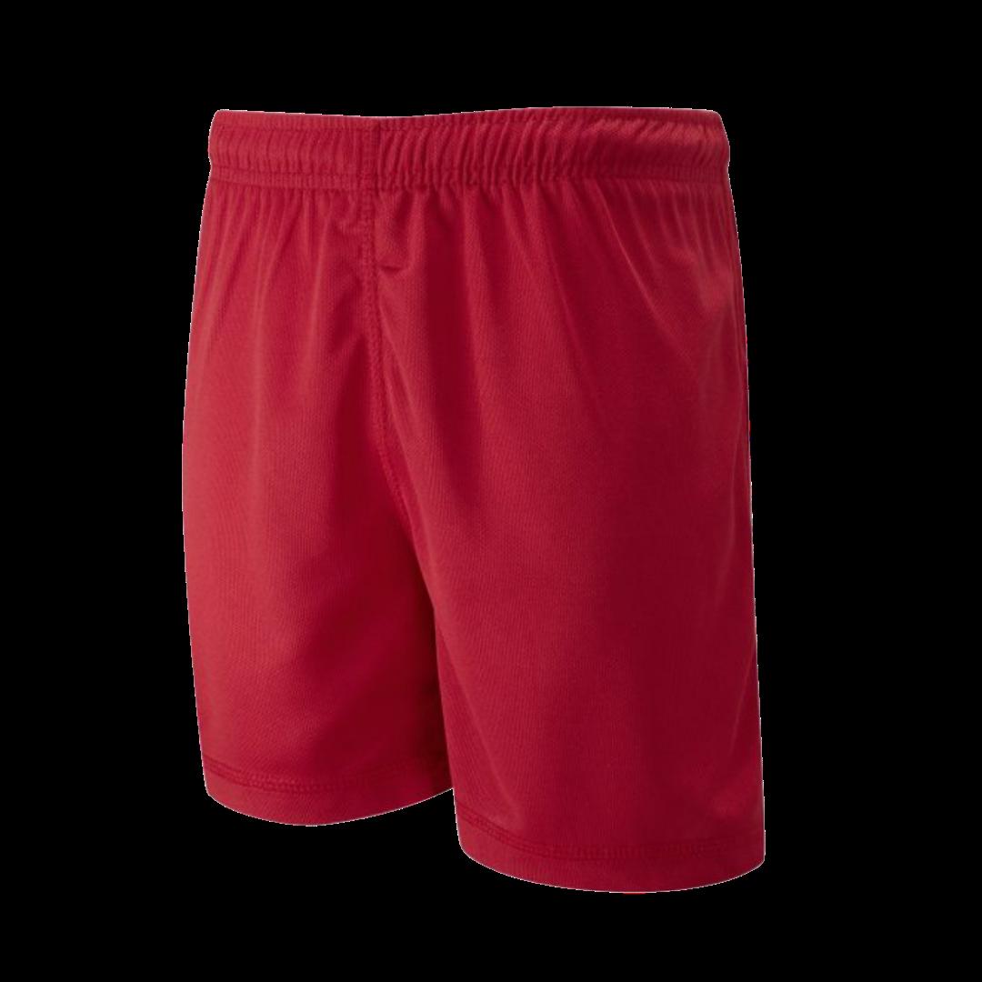Red Falcon PE Shorts