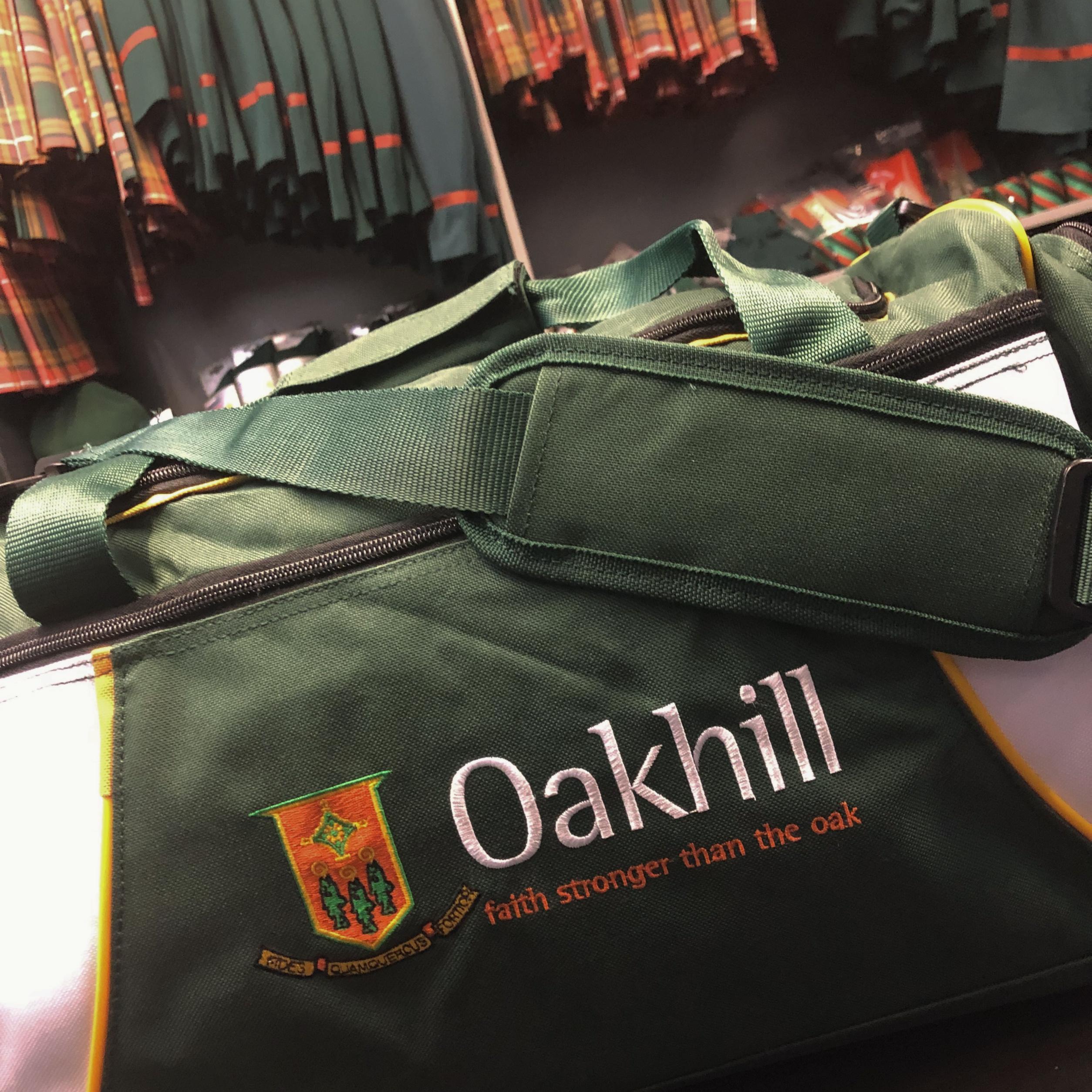 Oakhill Holdall