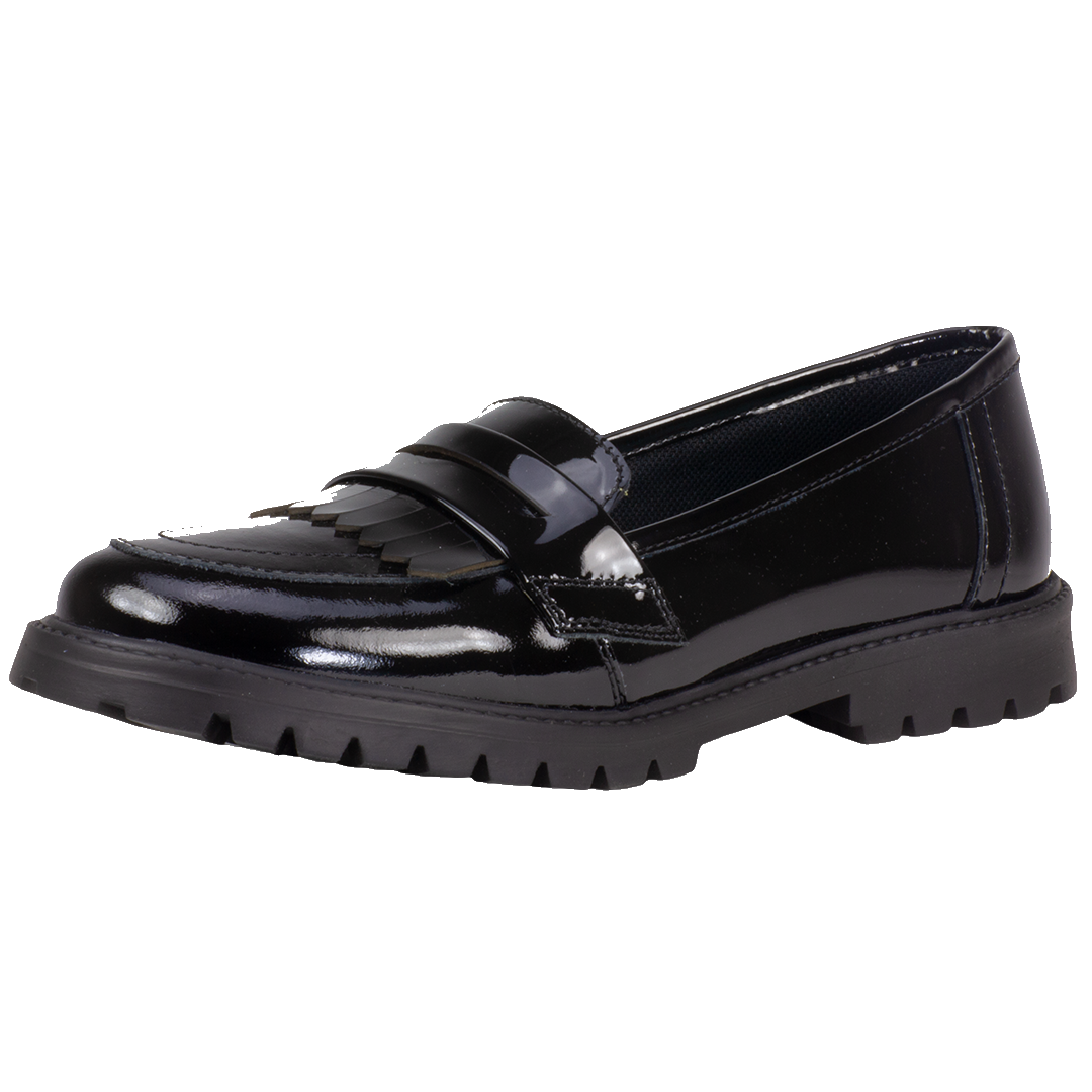 Willow | Girl's School Shoe