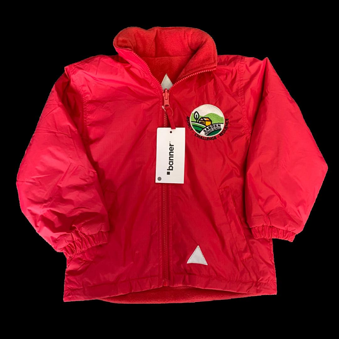 Sabden Reversible Coat