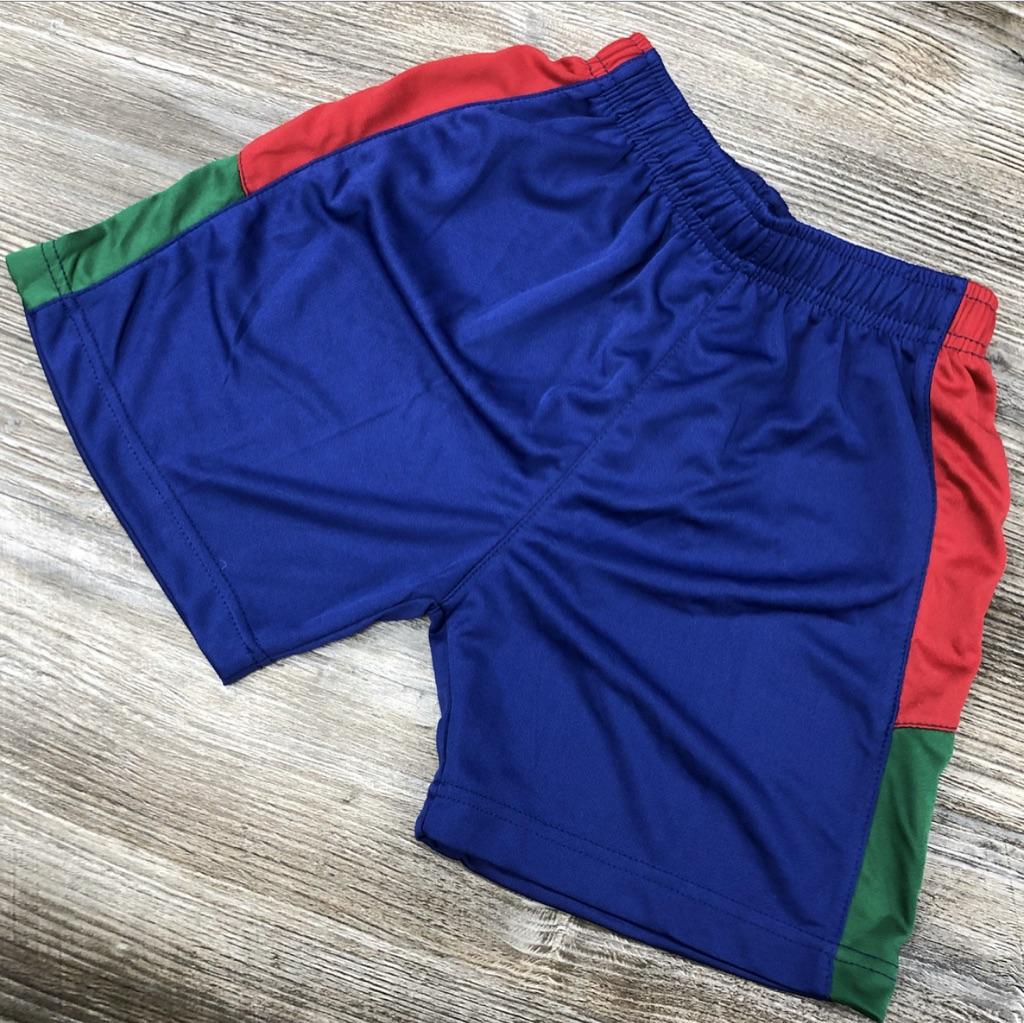 OLSJ PE Shorts