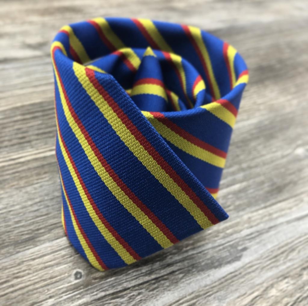 CRGS Clip-On Tie