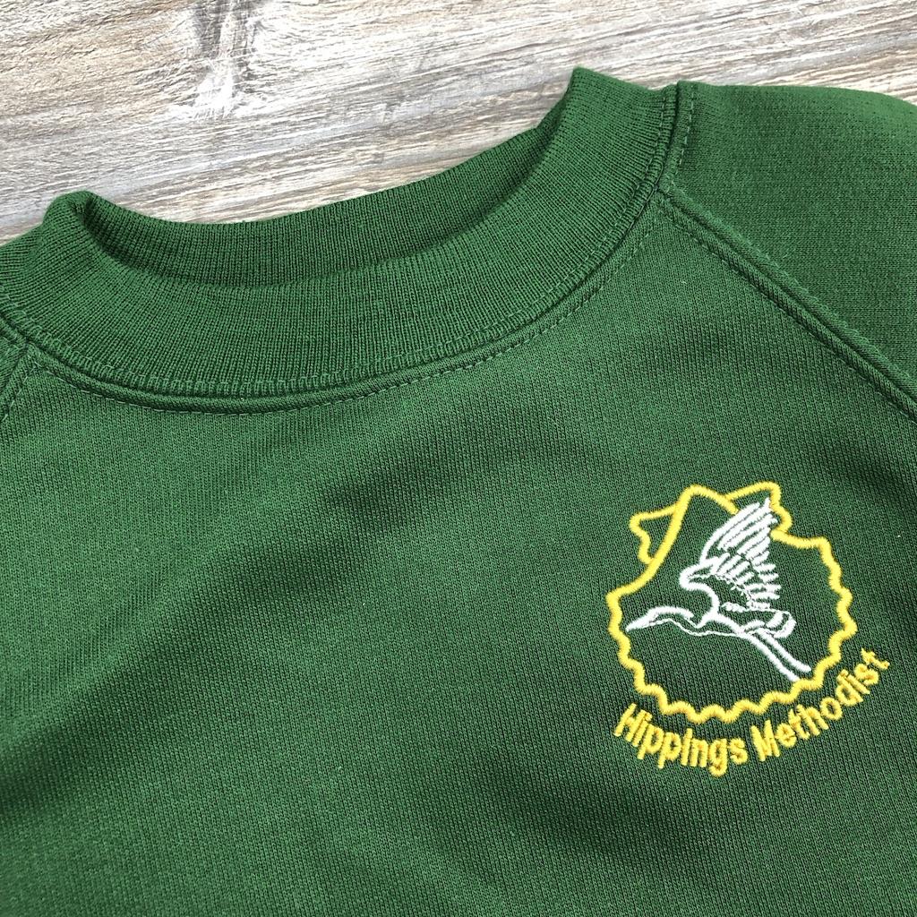 Hippings Crew Sweatshirt