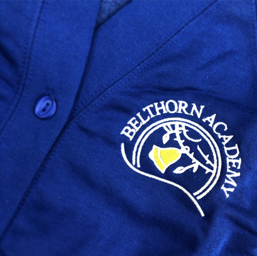 Belthorn Cardigan