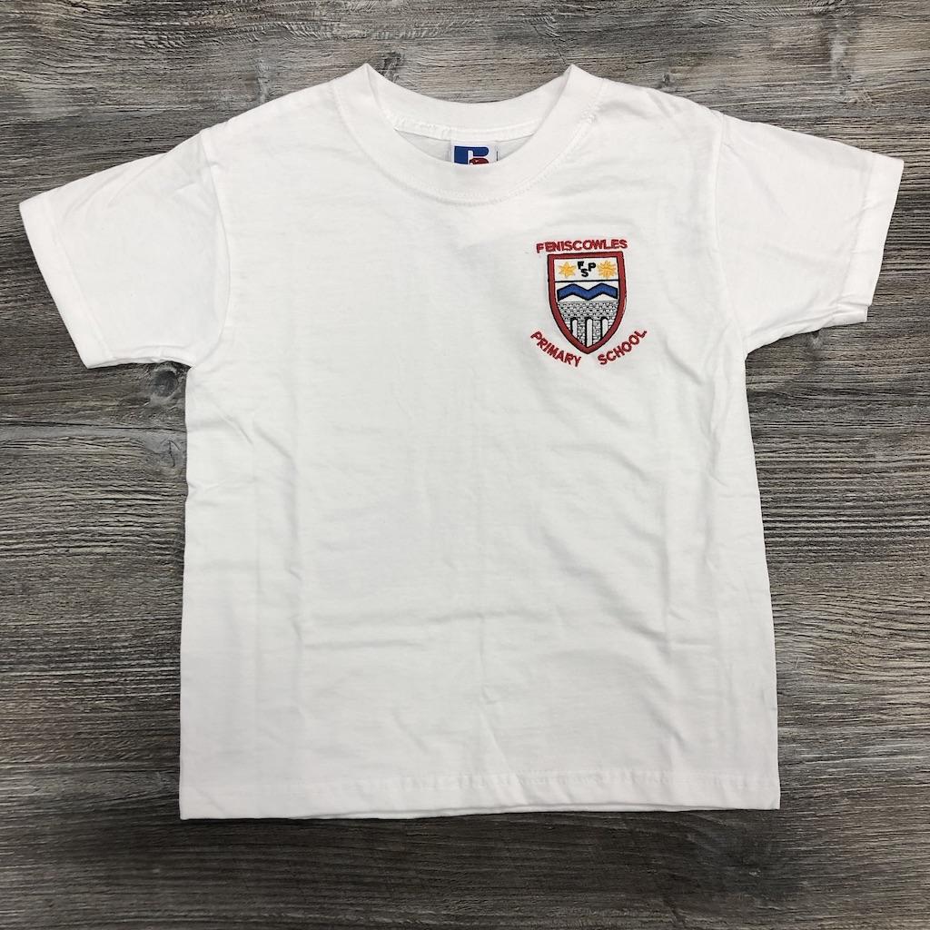 Feniscowles PE T-Shirt