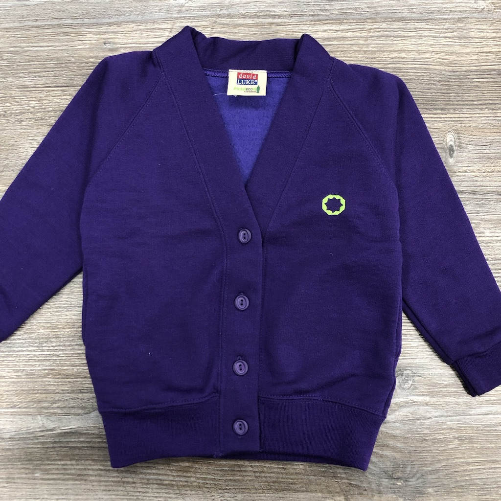 The Olive School Cardigan
