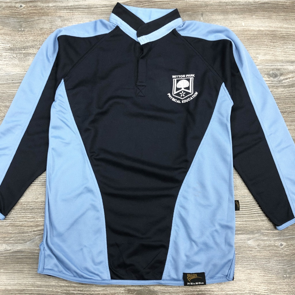 Witton Rugby Shirt