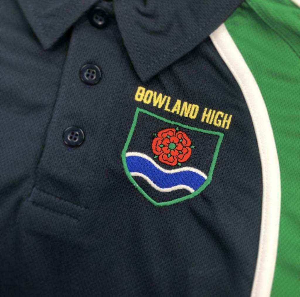Bowland PE Polo