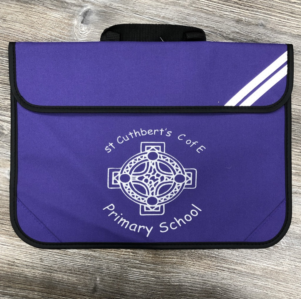 St Cuthberts Bags