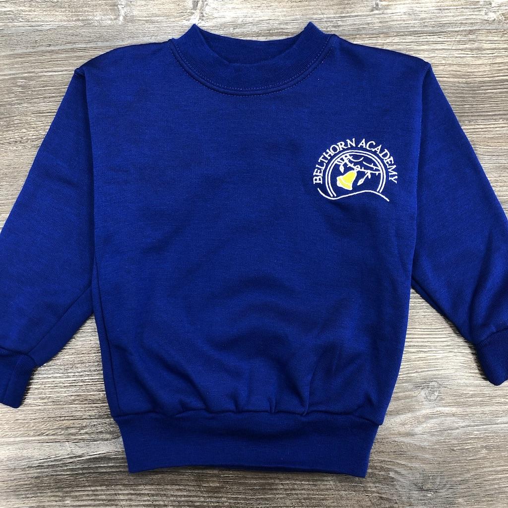 Belthorn Sweatshirt