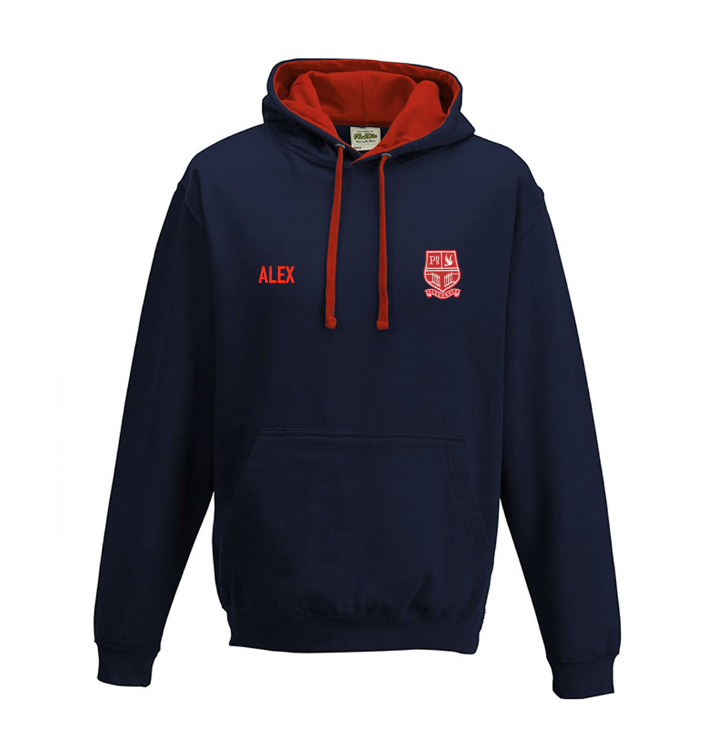 OFFICIAL - Pleckgate 2020 Leavers Hoodie