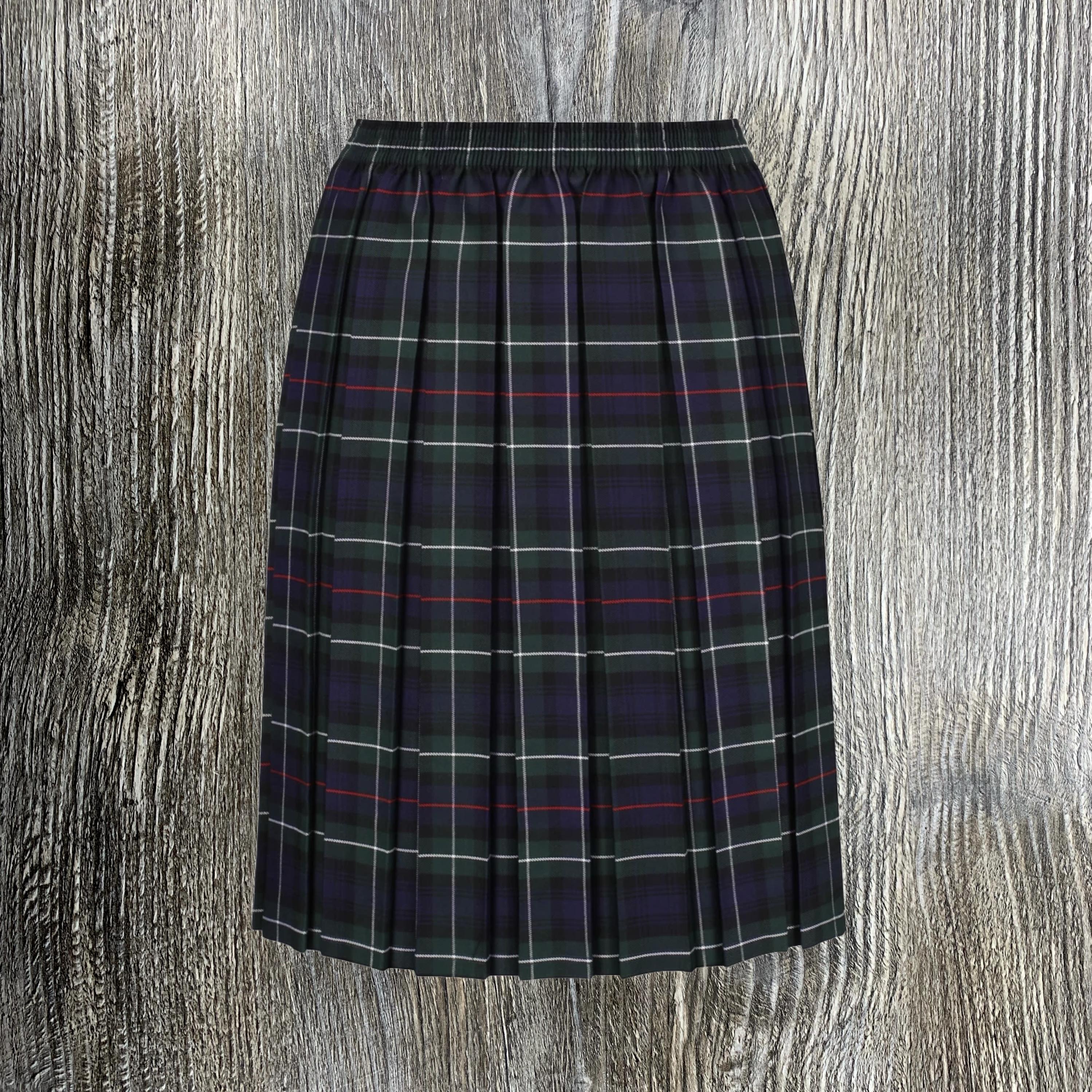 Barrow Tartan Skirt