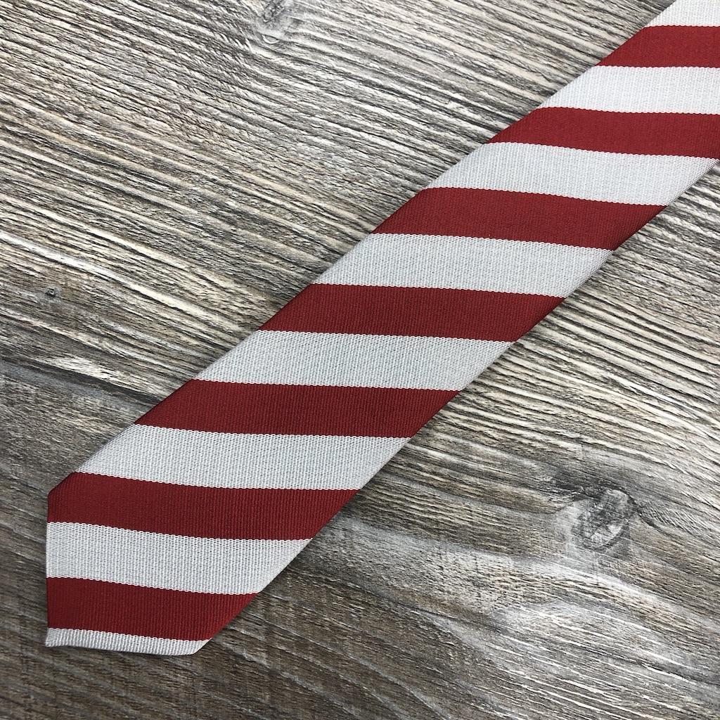 Feniscowles Tie
