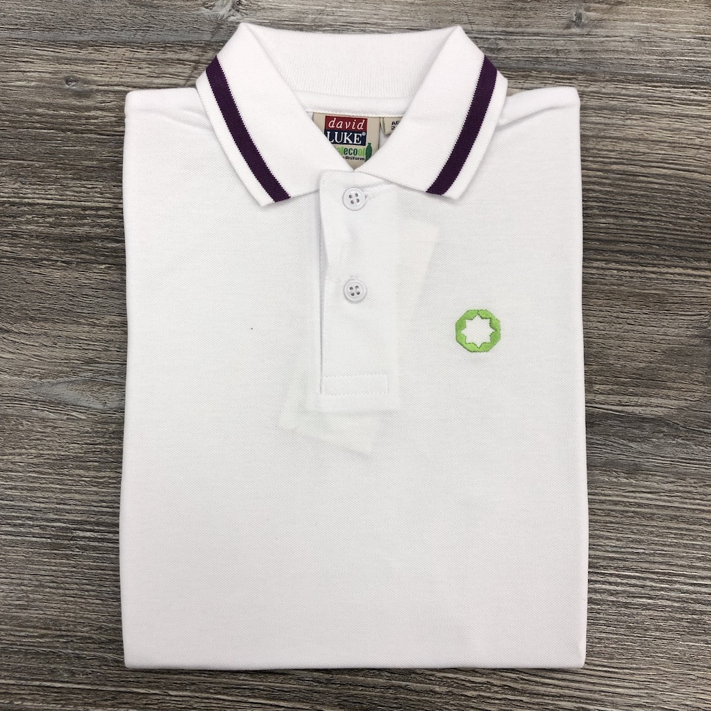 The Olive School Polo