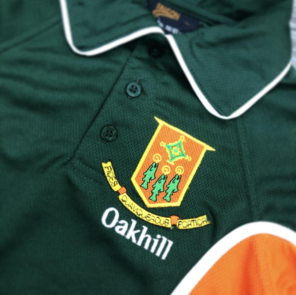 Oakhill Boys PE Polo