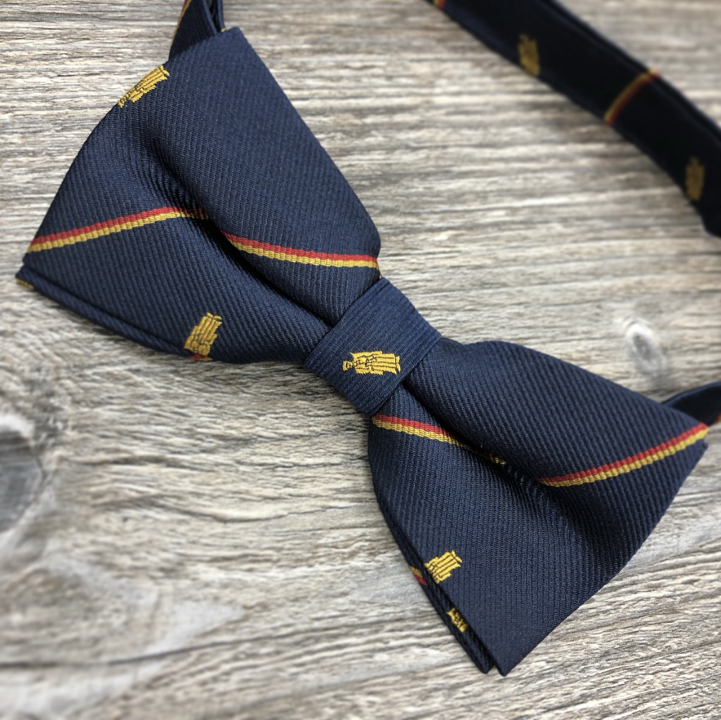 QEGS Old Blackburnians Bow Tie