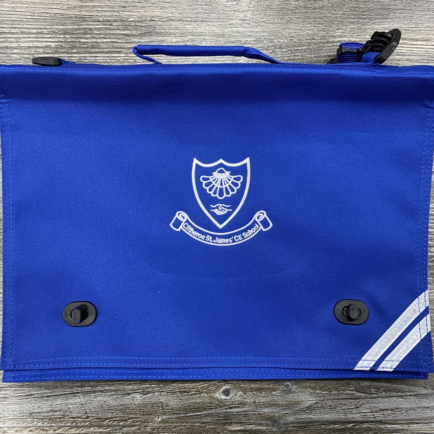 St James Bags