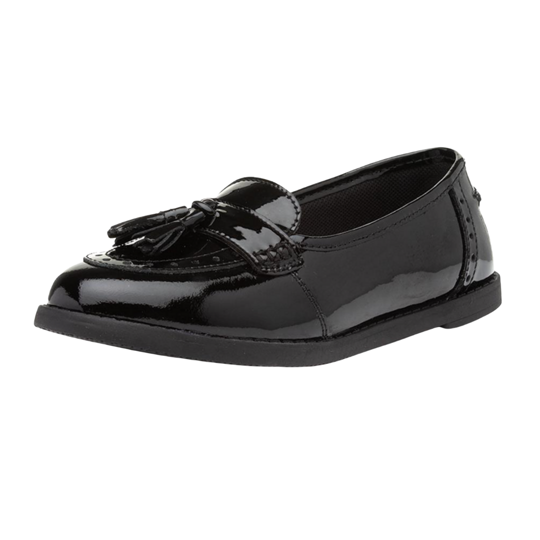 Harley | Girl's School Shoe