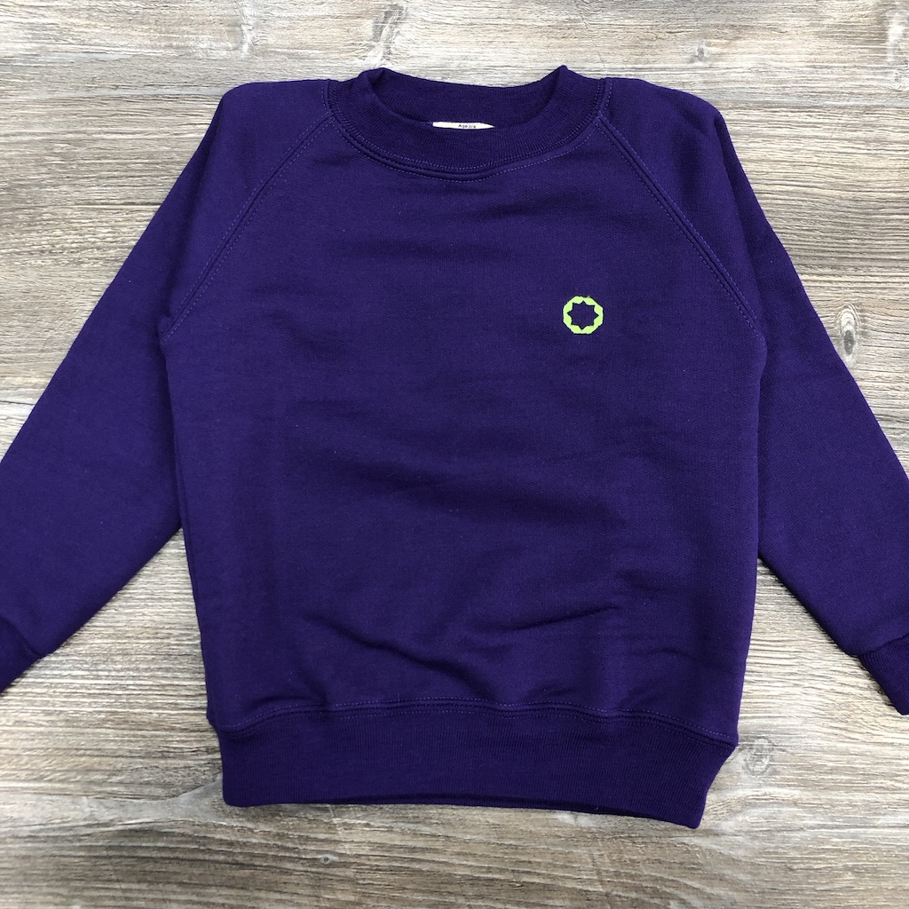 The Olive School Sweatshirt