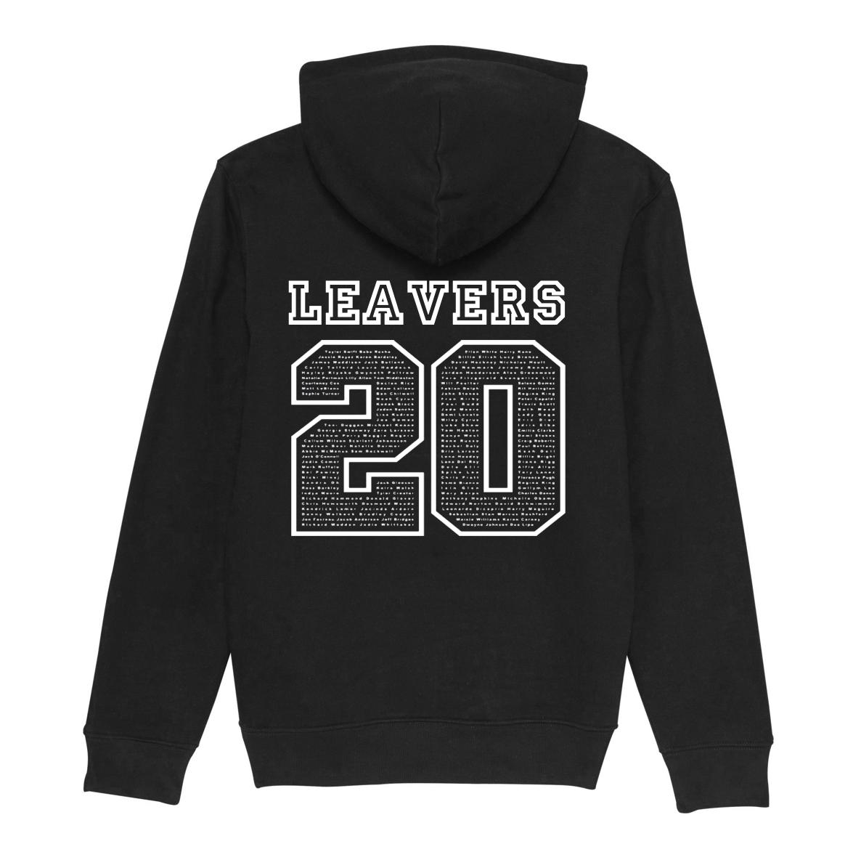 OFFICIAL - St Bede's 2020 Leavers Hoodies