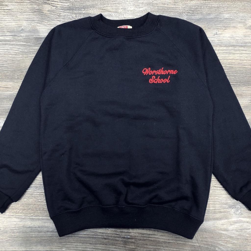 Worsthorne Sweatshirt