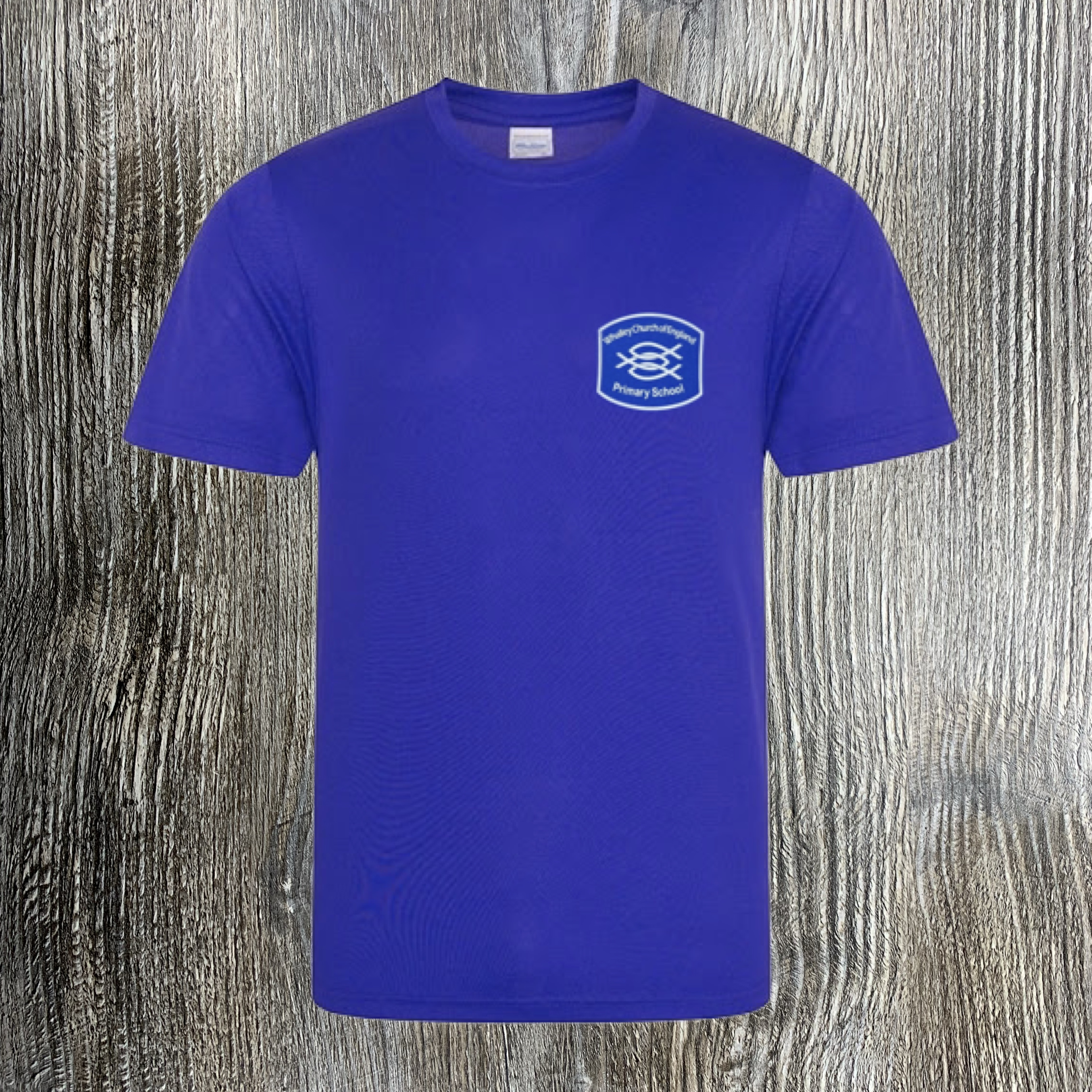 Whalley PE T-Shirt