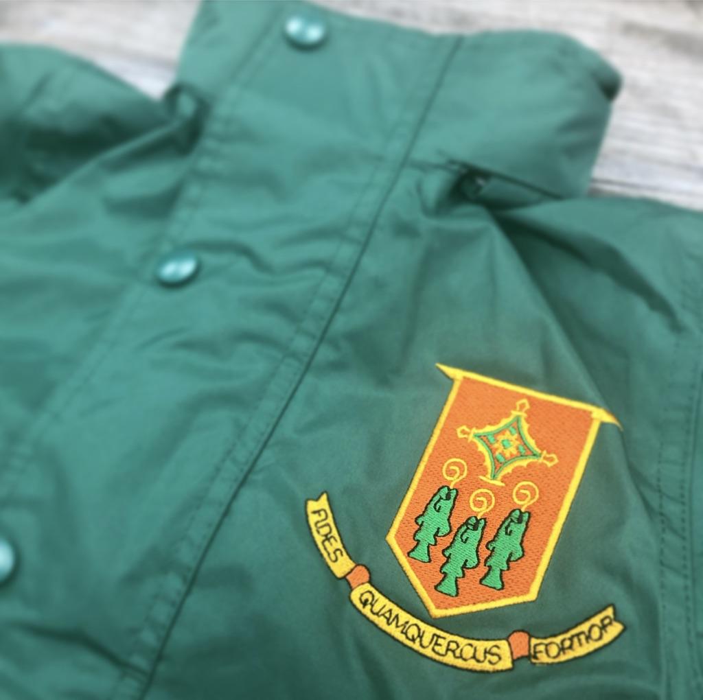 Oakhill School & Nursery  Coat