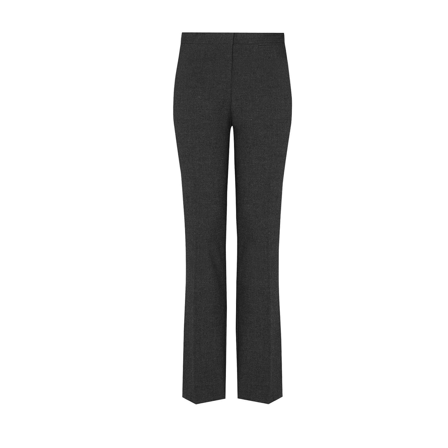 DL965 Girls' Black Trousers