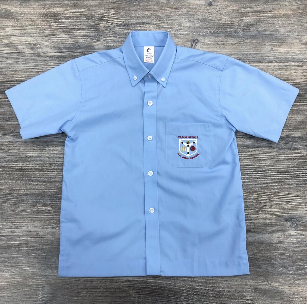 St Augustine's Boys Summer Shirt