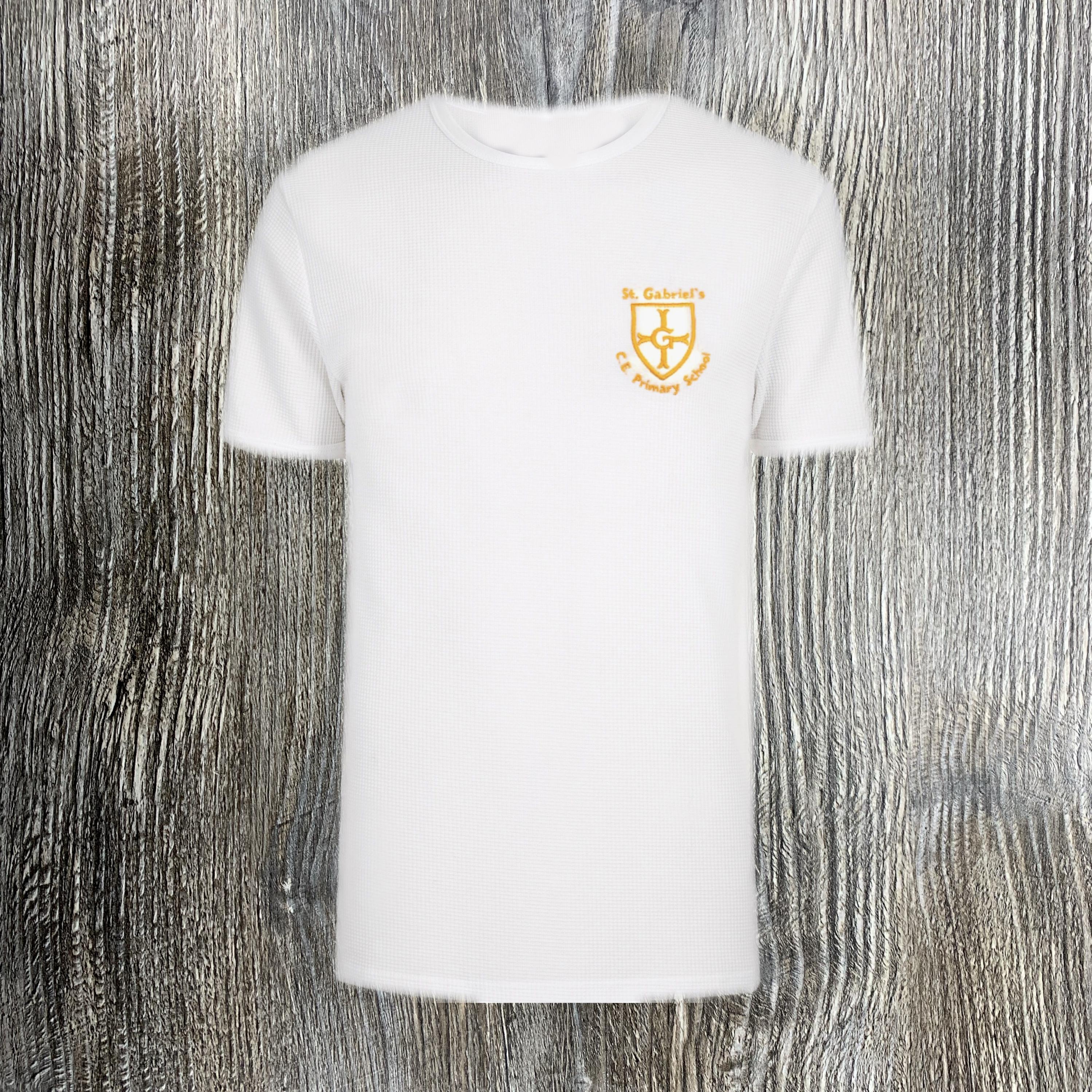 St Gabriels PE T-Shirt
