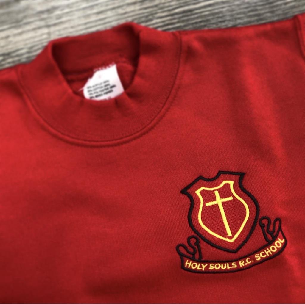Holy Souls Sweatshirt