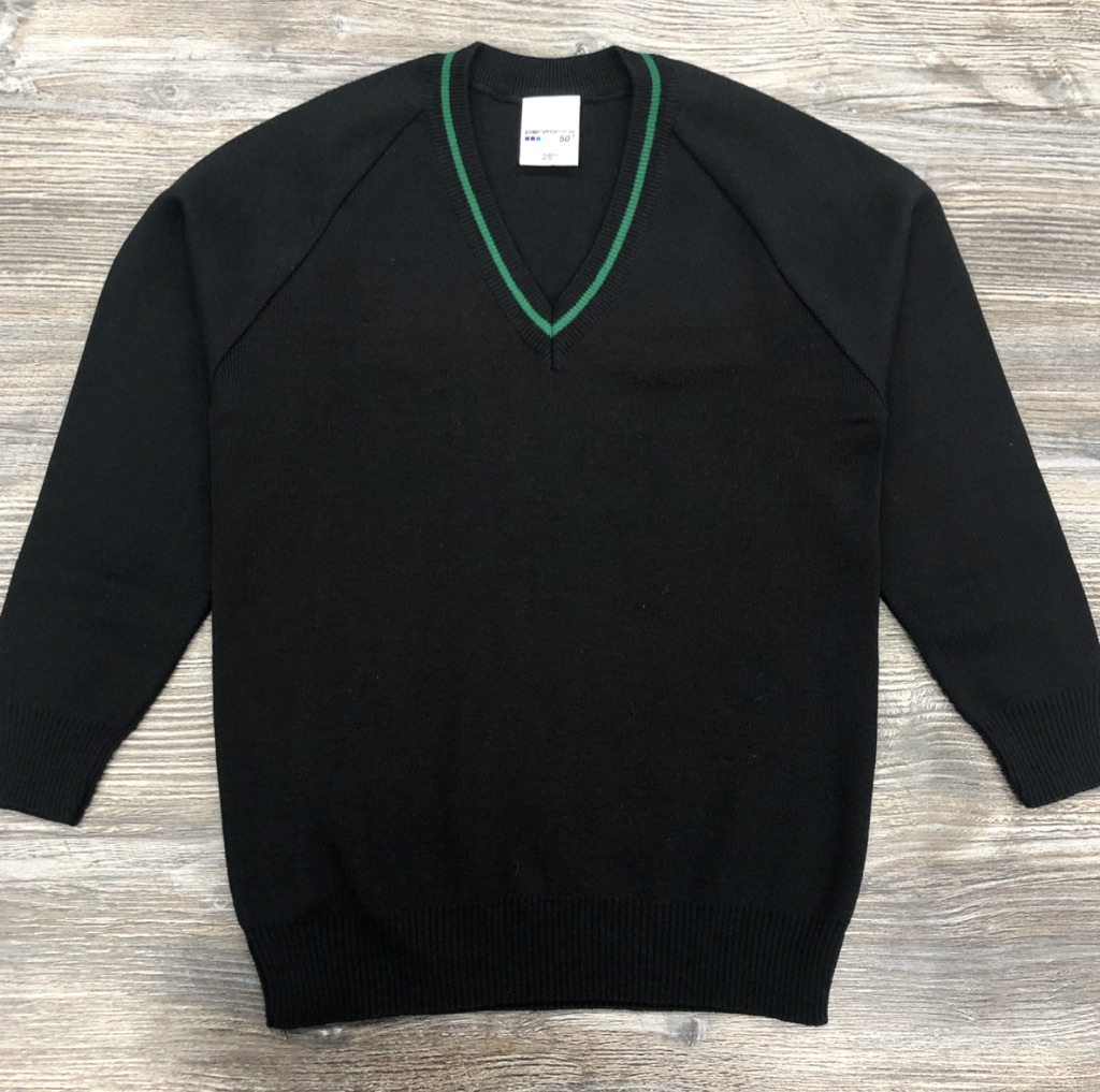 Bowland Pullover