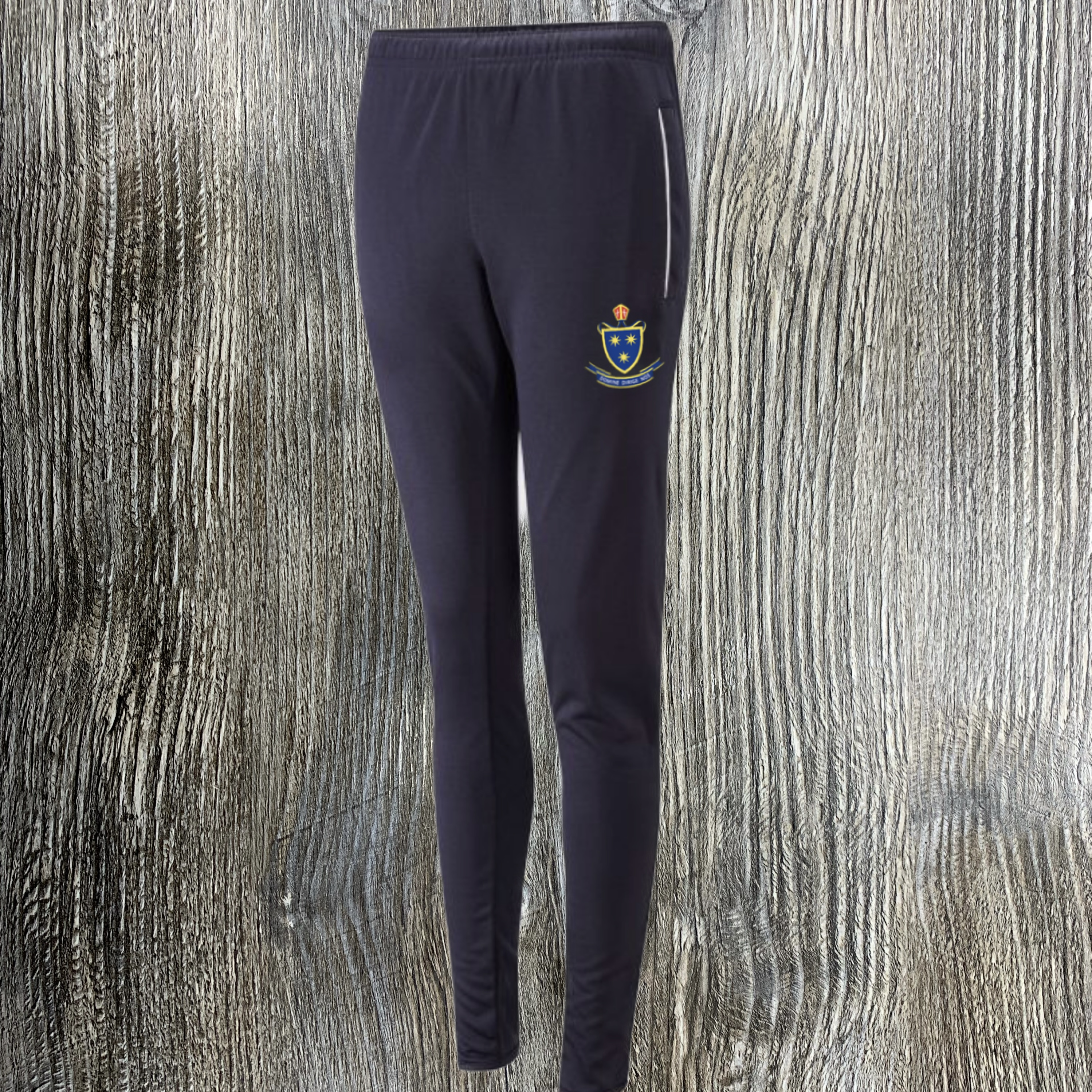 St Wilfrids Tracksuit Bottoms